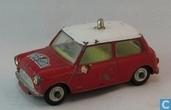 Mini Cooper S Monte Carlo 1964