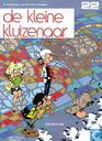 Comic Books - Mini-mensjes, De - De kleine kluizenaar