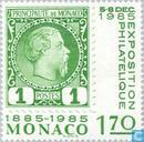 Int. Stamp Tent. Monte Carlo