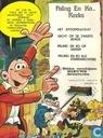 Comics - Clever & Smart - Paling en Ko als stierenvechters