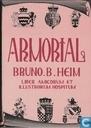 Armorial Bruno B. Heim