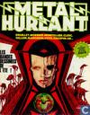 Metal Hurlant 32