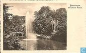 Sterrebosch fontein