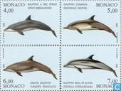 1992 baleines (MON 693)