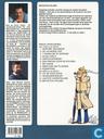 Comics - Percy Pickwick - Matoutou-Falaise