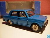 Lada Riva VAZ-2107  blue