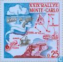 Rallye van Monte Carlo 29e