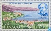 Postzegels - Monaco - Monte Carlo