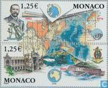 2003 GEBCO 1903-2003 (MON 1027)