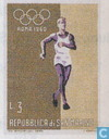 Timbres-poste - Saint-Marin - Jeux olympiques
