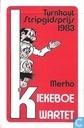Kiekeboe kwartet