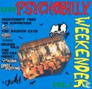 Psychobilly weekender vol. 1
