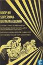 Comics - Batman - Het mysterie van de menselijke bliksem!