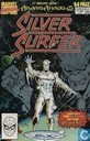 Silver Surfer Annual 2