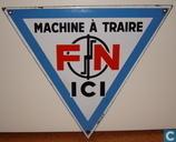 FN Machine à traire