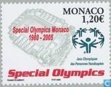 Jeux olympiques spéciaux