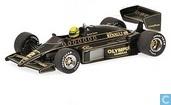 Lotus 97T - Renault