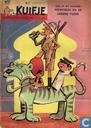 Comics - Kuifje (Illustrierte) - Kuifje 27