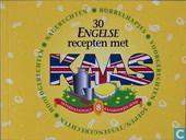 30 Engelse recepten met kaas