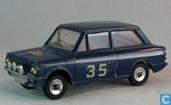 Hillman Imp 1963 Monte Carlo Rallye edition