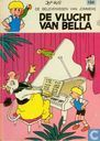 Bandes dessinées - Gil et Jo - De vlucht van Bella