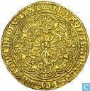 Gorinchem rosa edel 1583-1591