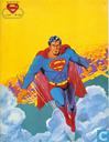 Comic Books - Supergirl - Wees op je hoede! Er is een Fantoom uitgebroken...!