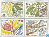 1987 Saisons (MON 568)