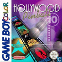 Video games - Nintendo Game Boy Color - Hollywood Pinball