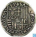 Italiaanse Staten - Monferrato teston 1494-1518