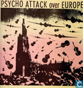 Psycho attack over Europe!