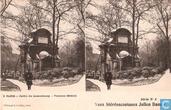 04-02 Paris - Jardin du Luxembourg - Fontaine Médicis