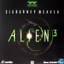 DVD / Video / Blu-ray - Laserdisc - Alien 3