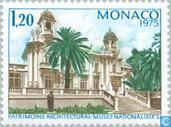 Année européenne du patrimoine architectural
