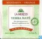 Yerba Maté Mandarin - Orange