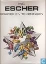 M.C. Escher: grafiek en tekeningen
