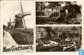 Mooi Giethoorn