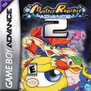 Video games - Nintendo Game Boy Advance - Monster Rancher Advance 2