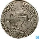 Friesland 1629 francs