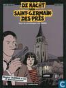 Bandes dessinées - Nestor Burma - De nacht van Saint-Germain-des-Prés
