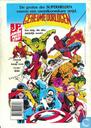 Bandes dessinées - Quatre Fantastiques, Les - Spiderman en Zandman: Een nieuw Leven