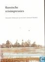 Russische reisimpressies : Alexandre Dumas père op reis door tsaristisch Rusland
