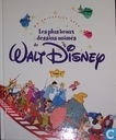 Les plus beaux dessins animes de Walt Disney