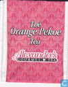 Thé Orange Pekoe Tea