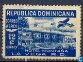 Hotel Montana, La Vega