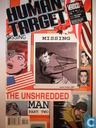 The unschredded Man