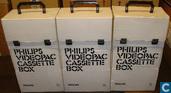 Philips Videopac Cassette Box