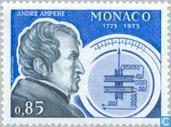 André Ampère