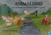 Animalisms - Dierlijkheden - Bestialités - Tierlichkeiten