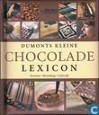 Dumonts kleine chocolade lexicon